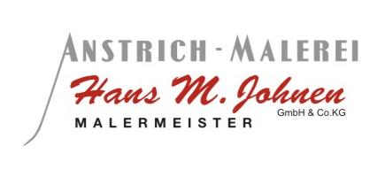 Logo unseres Partners Anstrich Malerei Johnen