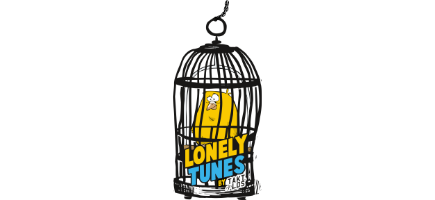 Logo unseres Partners Lonely Tunes by Taktlos
