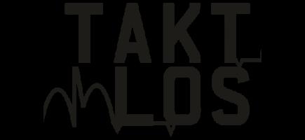 Logo unseres Partners Taktlos