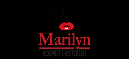 Logo unseres Partners Kosmetikstudio Marilyn